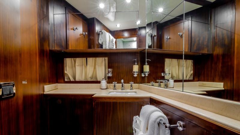 2007 LEOPARD  Motor Yacht 2407940