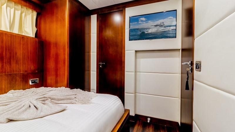2007 LEOPARD  Motor Yacht 2407948