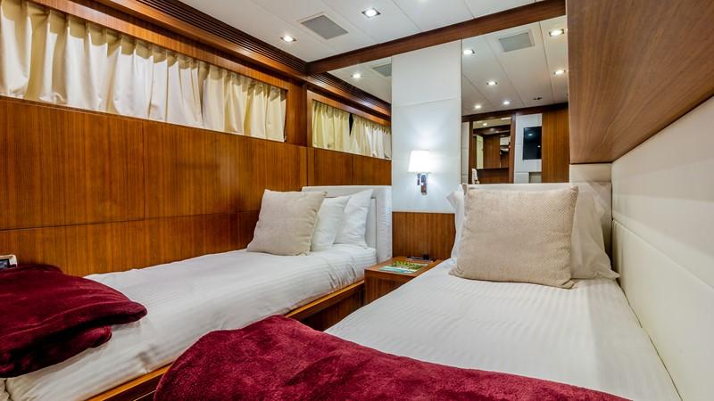 2007 LEOPARD  Motor Yacht 2407951