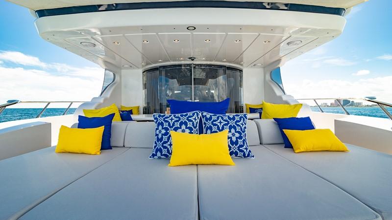 2007 LEOPARD  Motor Yacht 2408108