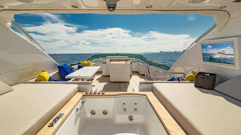 2007 LEOPARD  Motor Yacht 2408111