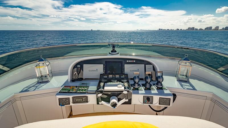 2007 LEOPARD  Motor Yacht 2408112