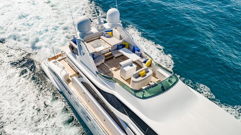 2007 LEOPARD  Motor Yacht 2408113