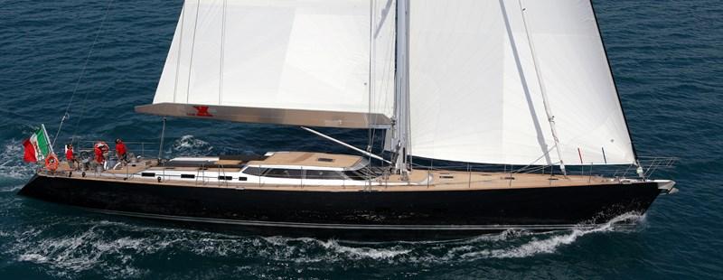 100792 2012 Perini Navi - Picchiotti  Cruising Sailboat 2371148