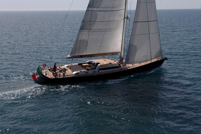 100962 2012 Perini Navi - Picchiotti  Cruising Sailboat 2371151