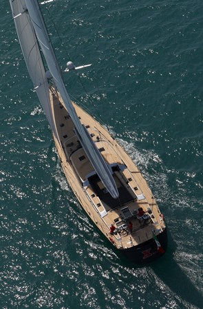 10012011 2012 Perini Navi - Picchiotti  Cruising Sailboat 2371152