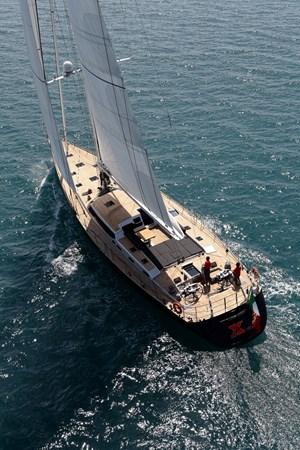 1001097 2012 Perini Navi - Picchiotti  Cruising Sailboat 2371154