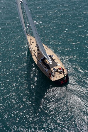 1001189 2012 Perini Navi - Picchiotti  Cruising Sailboat 2371155