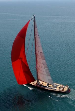 100516 2012 Perini Navi - Picchiotti  Cruising Sailboat 2371156