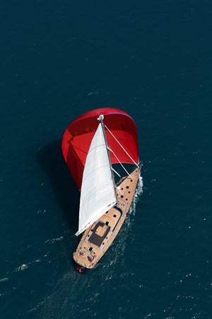 100685 2012 Perini Navi - Picchiotti  Cruising Sailboat 2371160