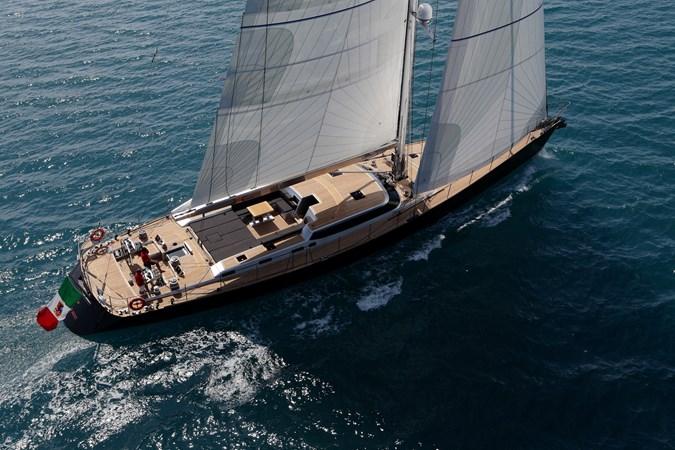 100902 2012 Perini Navi - Picchiotti  Cruising Sailboat 2371167