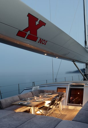 606 2012 Perini Navi - Picchiotti  Cruising Sailboat 2371170
