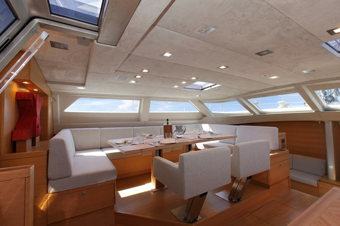 1006537 2012 Perini Navi - Picchiotti  Cruising Sailboat 2371171