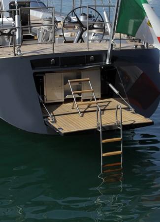 991 2012 Perini Navi - Picchiotti  Cruising Sailboat 2371173
