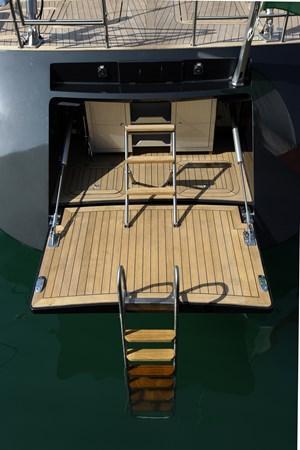 994 2012 Perini Navi - Picchiotti  Cruising Sailboat 2371175