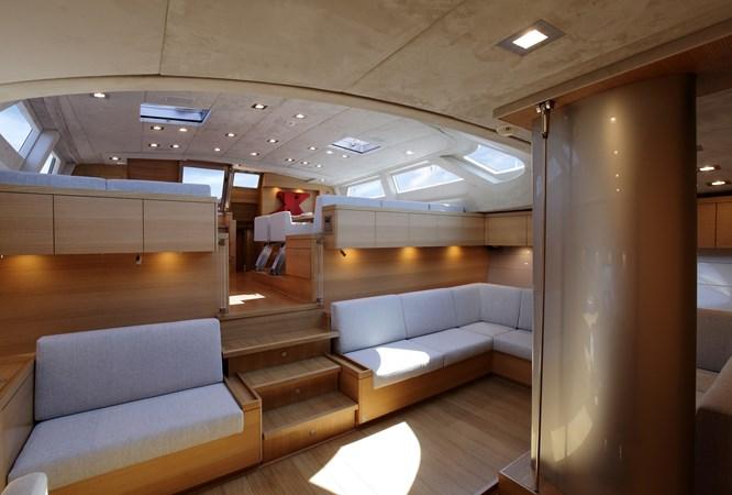 1006566 2012 Perini Navi - Picchiotti  Cruising Sailboat 2371179