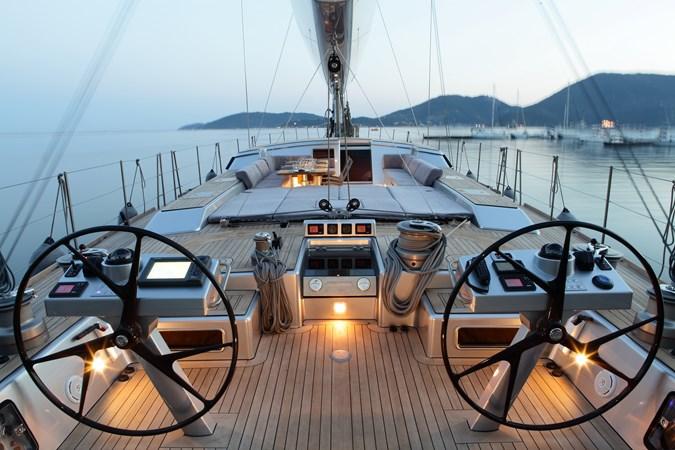 679 2012 Perini Navi - Picchiotti  Cruising Sailboat 2371181