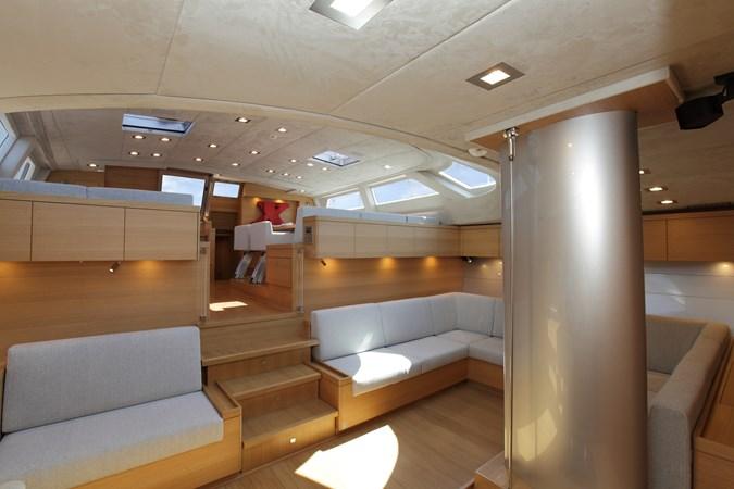 1006571 2012 Perini Navi - Picchiotti  Cruising Sailboat 2371183