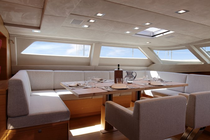 1006543 2012 Perini Navi - Picchiotti  Cruising Sailboat 2371188