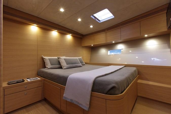 100 2012 Perini Navi - Picchiotti  Cruising Sailboat 2371190