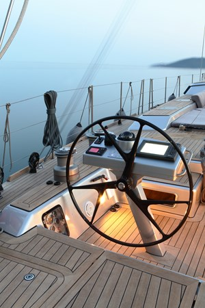 688 2012 Perini Navi - Picchiotti  Cruising Sailboat 2371191