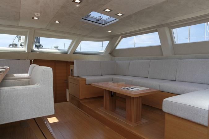 1006665 2012 Perini Navi - Picchiotti  Cruising Sailboat 2371192