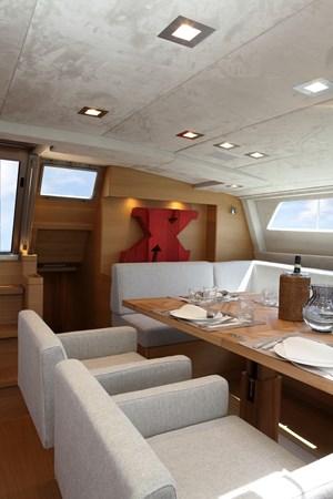 1006610 2012 Perini Navi - Picchiotti  Cruising Sailboat 2371195
