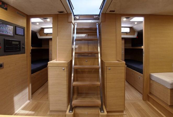 1005116 2012 Perini Navi - Picchiotti  Cruising Sailboat 2371197