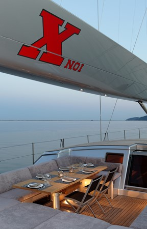 673 2012 Perini Navi - Picchiotti  Cruising Sailboat 2371203