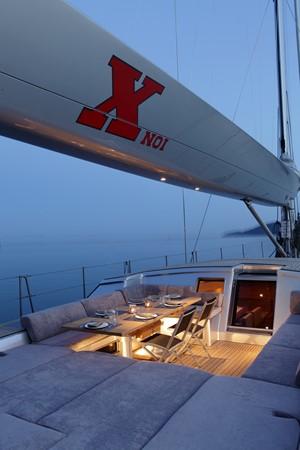 69700 2012 Perini Navi - Picchiotti  Cruising Sailboat 2371206