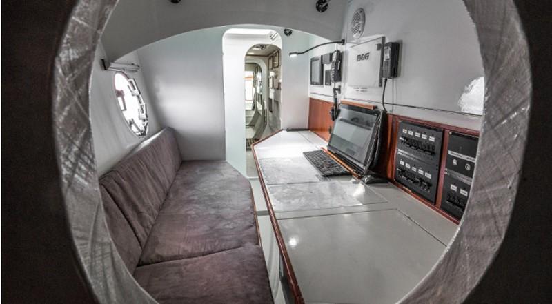 2000 MULTIPLAST Fast Cruising Conversion Maxi Catamaran Catamaran 2463053