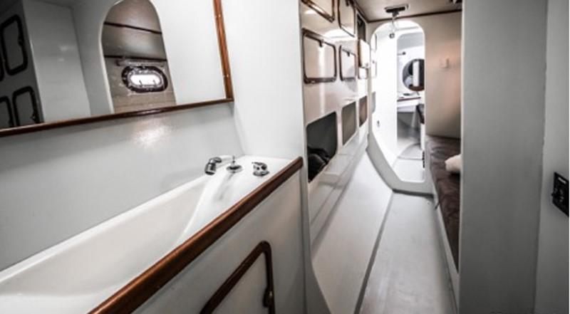 2000 MULTIPLAST Fast Cruising Conversion Maxi Catamaran Catamaran 2463055
