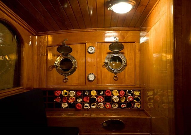 1929 CAMPER & NICHOLSONS  Racing Sailboat 2371528