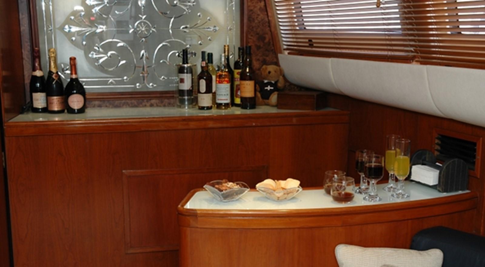 1991 CIM SHIPYARD MAXI 88 Cutter Sloop Cruising Sailboat 2371554