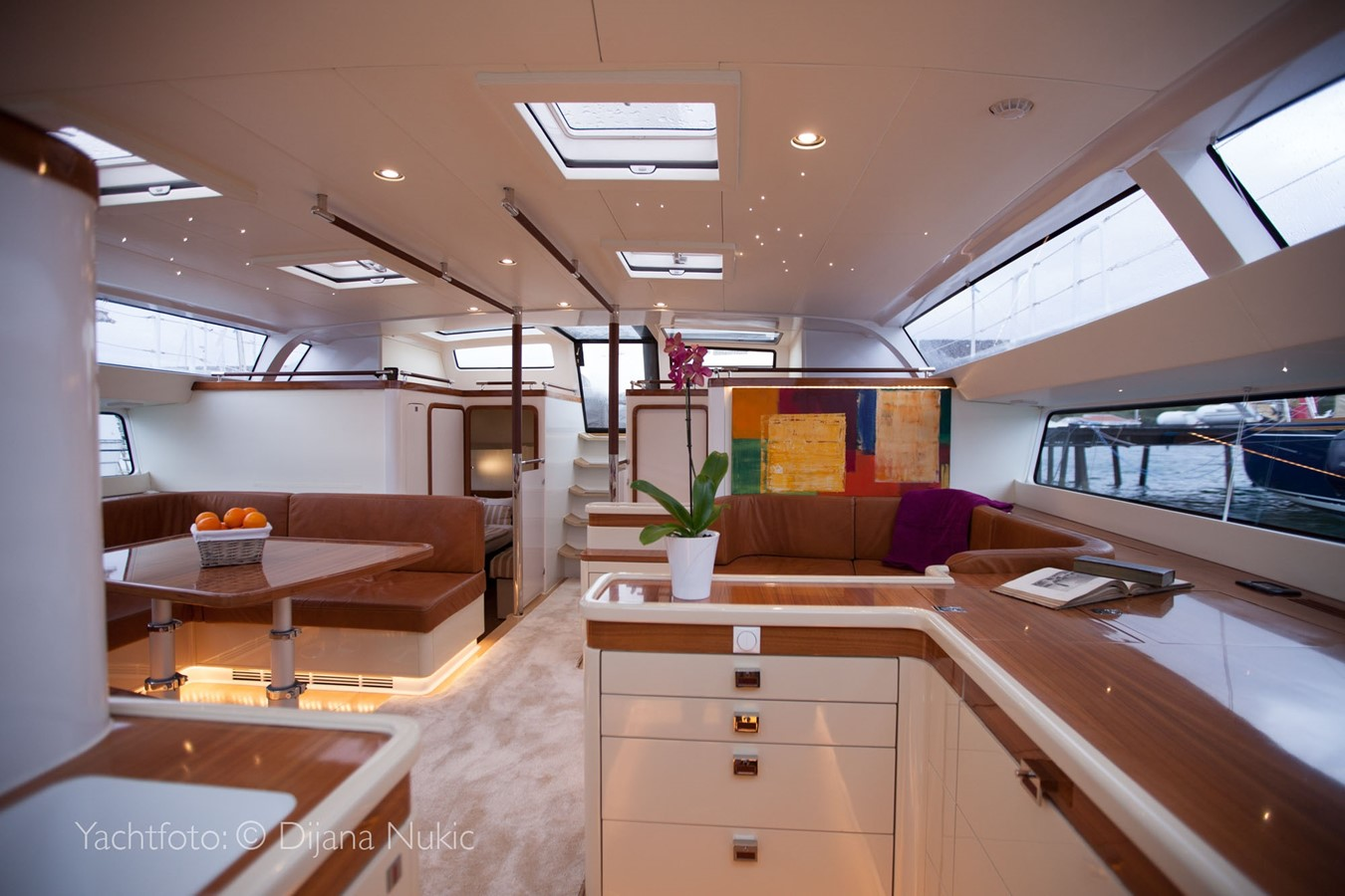 Bliss II yacht for sale
