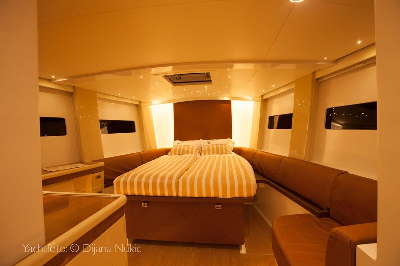 2014 CYRUS YACHTS BD 80 Cruising/Racing Sailboat 2375390