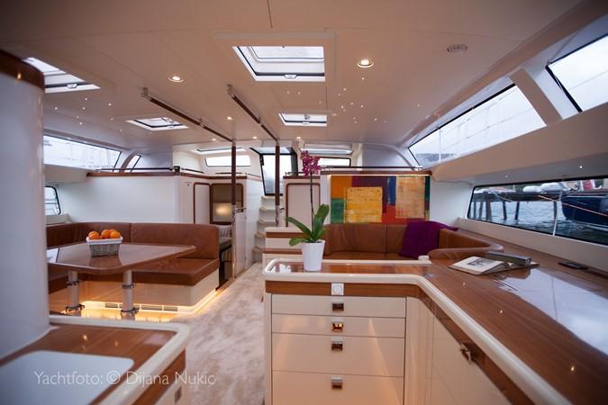 2014 CYRUS YACHTS BD 80 Cruising/Racing Sailboat 2375382
