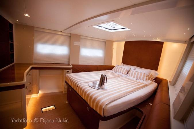 2014 CYRUS YACHTS BD 80 Cruising/Racing Sailboat 2375383