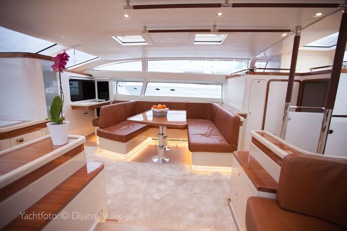 2014 CYRUS YACHTS BD 80 Cruising/Racing Sailboat 2375384