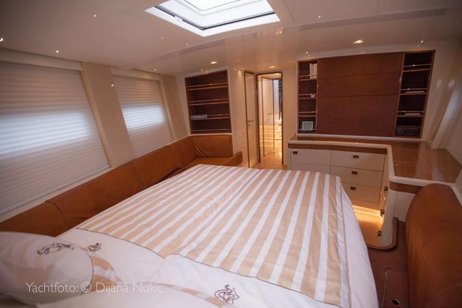 2014 CYRUS YACHTS BD 80 Cruising/Racing Sailboat 2375385
