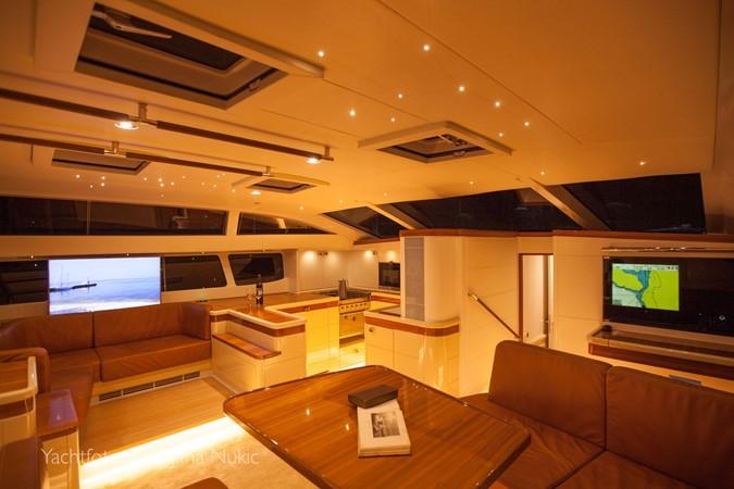 2014 CYRUS YACHTS BD 80 Cruising/Racing Sailboat 2375393