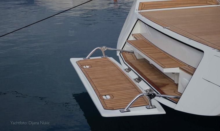 2014 CYRUS YACHTS BD 80 Cruising/Racing Sailboat 2375395