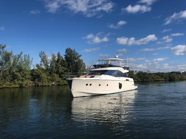 2019 BENETEAU MONTE CARLO 6 Motor Yacht 2426261