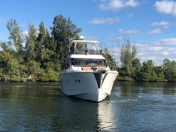 2019 BENETEAU MONTE CARLO 6 Motor Yacht 2426262