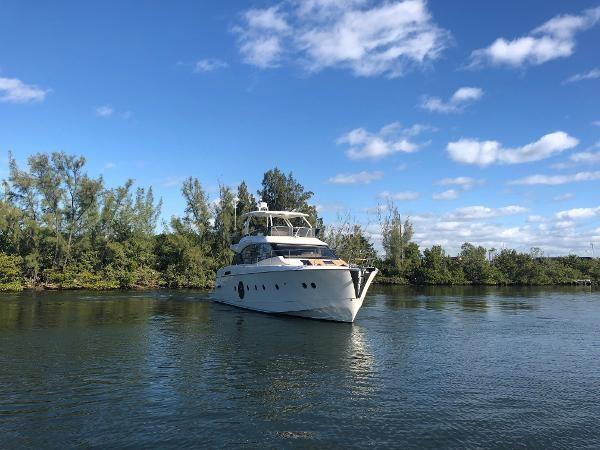 2019 BENETEAU MONTE CARLO 6 Motor Yacht 2426263