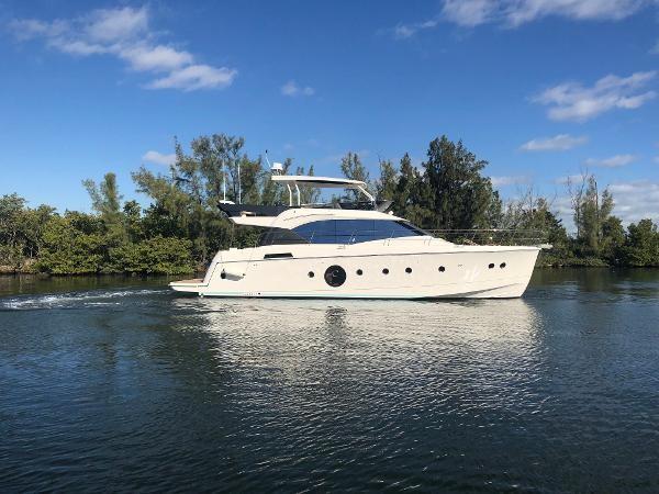 2019 BENETEAU MONTE CARLO 6 Motor Yacht 2426264