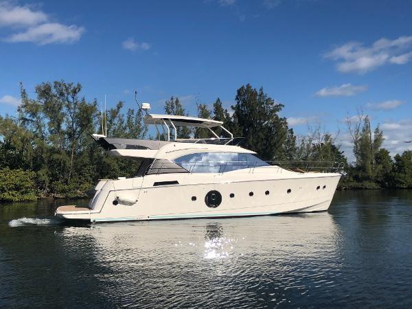 2019 BENETEAU MONTE CARLO 6 Motor Yacht 2426265