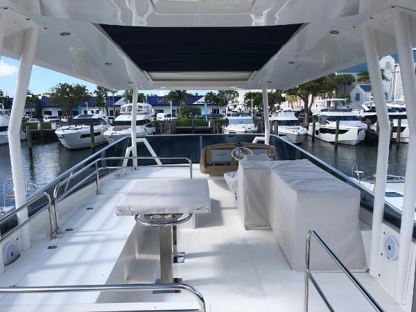 2019 BENETEAU MONTE CARLO 6 Motor Yacht 2426266