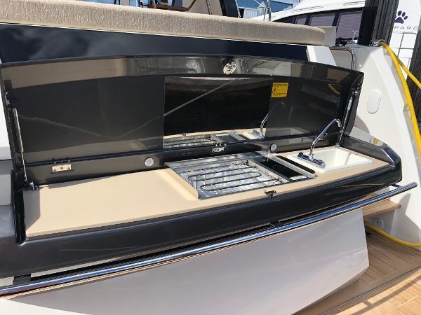 2019 BENETEAU MONTE CARLO 6 Motor Yacht 2426269