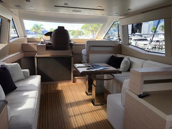 2019 BENETEAU MONTE CARLO 6 Motor Yacht 2426270